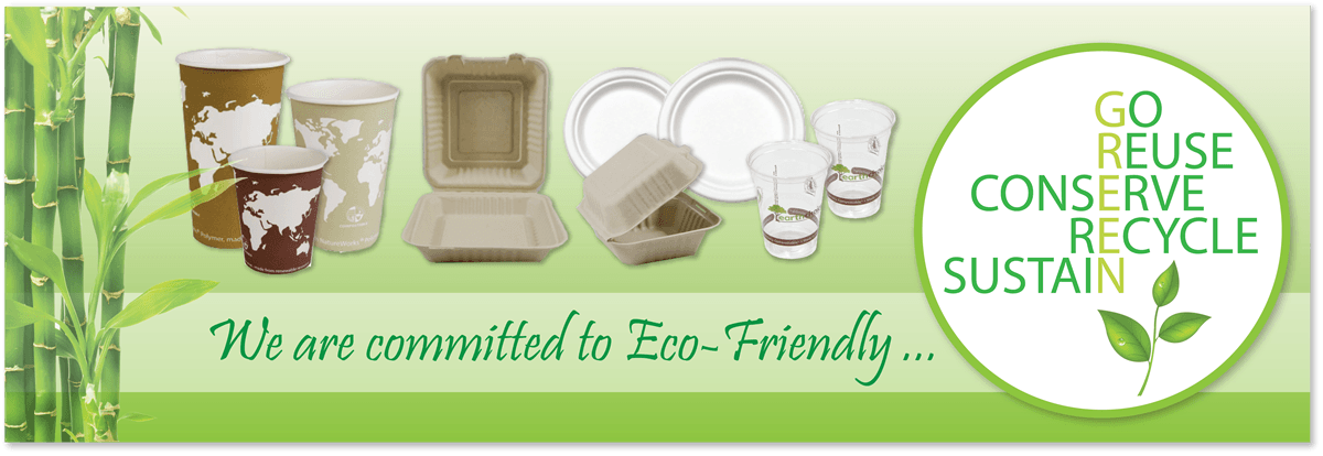 REVISED Eco Friendly Products