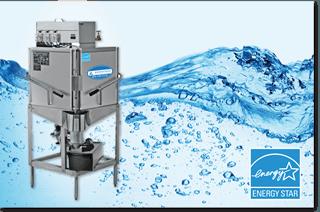 Commercial Dishwashing Programs
