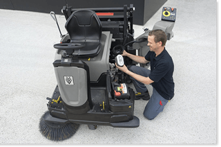Equipment Service and Repair II